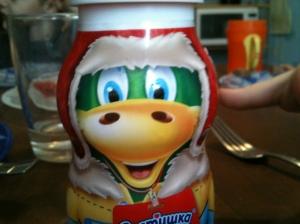 Yummy Yogurt