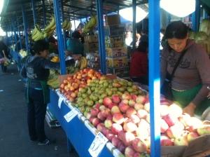 Pears bazaar 1